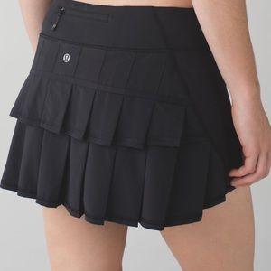 Pace setter skirt
